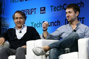 Ken and Ben Lerer Share Their Top 5 Secrets to Success for Young Entrepreneurs