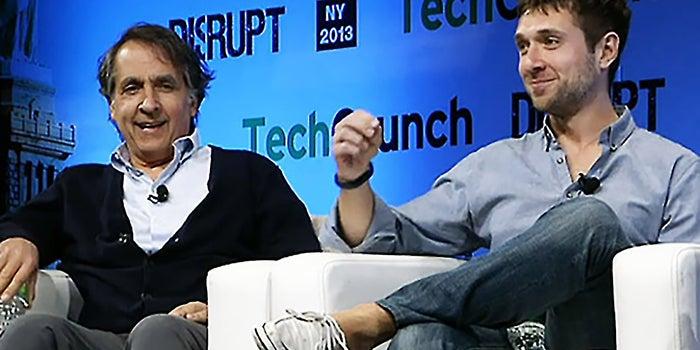 Ken and Ben Lerer Share Their Top 5 Secrets to Success for Young Entrepreneurs