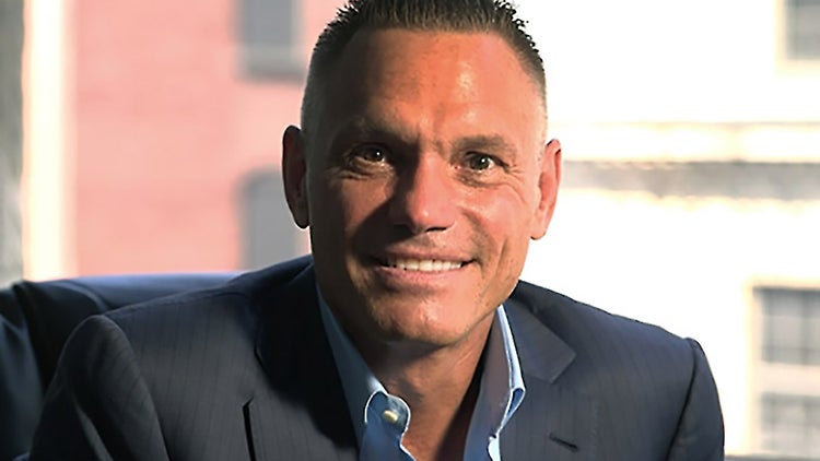 Shark Tank's Kevin Harrington Opens Up About His Biggest Flops (Video)