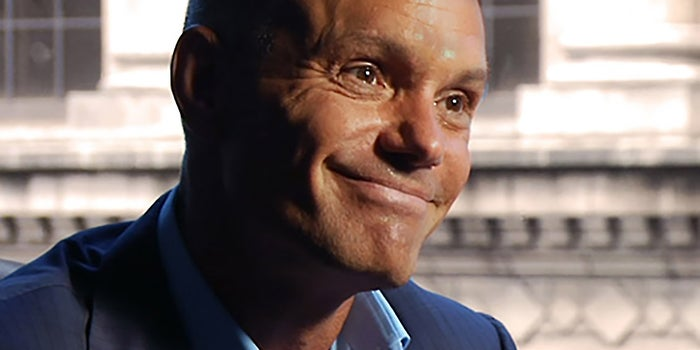 Former 'Shark Tank' Judge Kevin Harrington on Launching His First Business at 15 and What It Means to Be an Entrepreneur (Video)