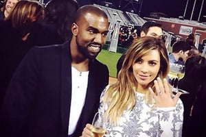 Kim Kardashian and Kanye West Sue YouTube Co-Founder Over Leaked Video