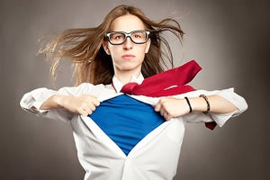 Lack of Confidence, Fear of Failure Hold Women Back From Being Entrepreneurs