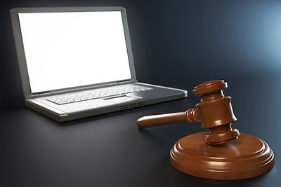 Legal Basics: What You Need to Know About the Digital Millennium Copyr...