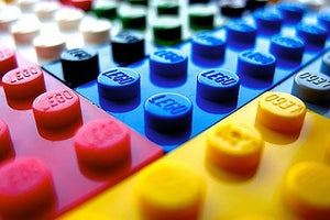 Lego's Secrets for Brand Longevity