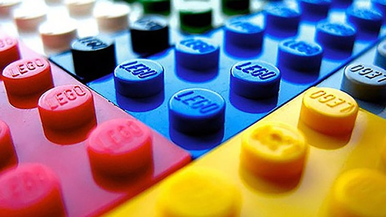 Lego's Secrets for Brand Longevity