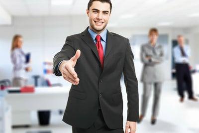 5 claves del lenguaje corporal de un líder