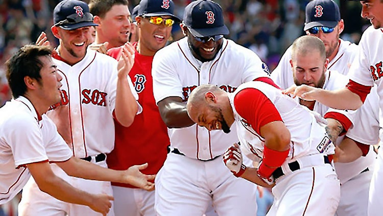Lessons From the Boston Red Sox That Can Help Your Business in the New Year