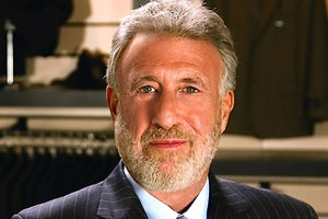 George Zimmer and Other Famous Founders Ousted By Their Own Companies