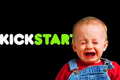 5 Lessons I Learned From My Failed Kickstarter Campaign