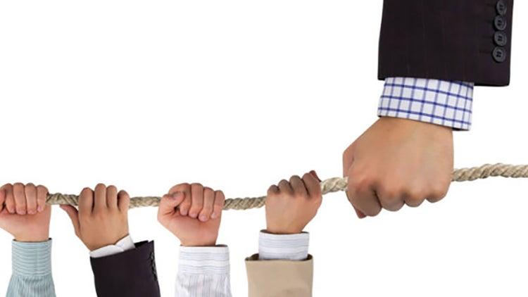 ¿Deberías dirigir la empresa que creaste?