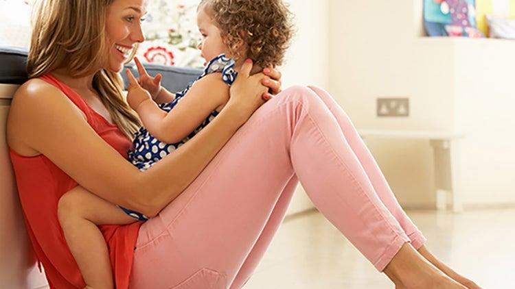 Los retos de ser madre y emprendedora