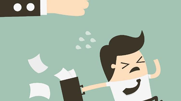 5 hábitos que destruyen tu liderazgo