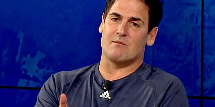 Tech Billionaire Mark Cuban Heads to Trial Over Alleged Insider Trading