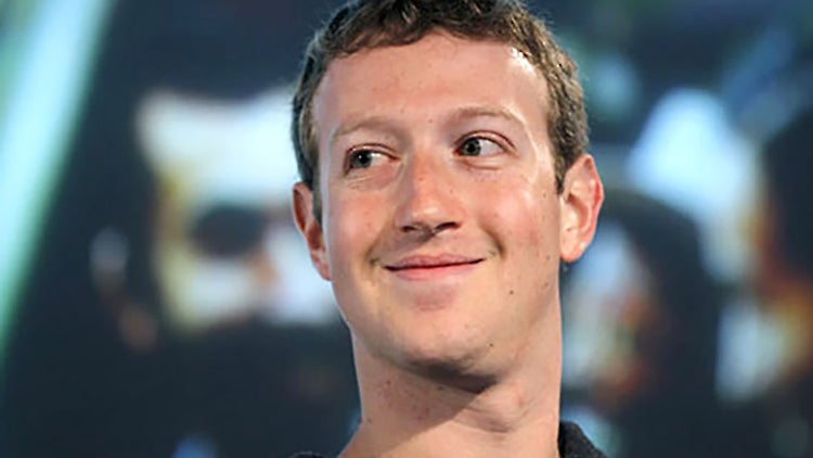 Mark Zuckerberg Puts His Money in Ed-Tech Startup