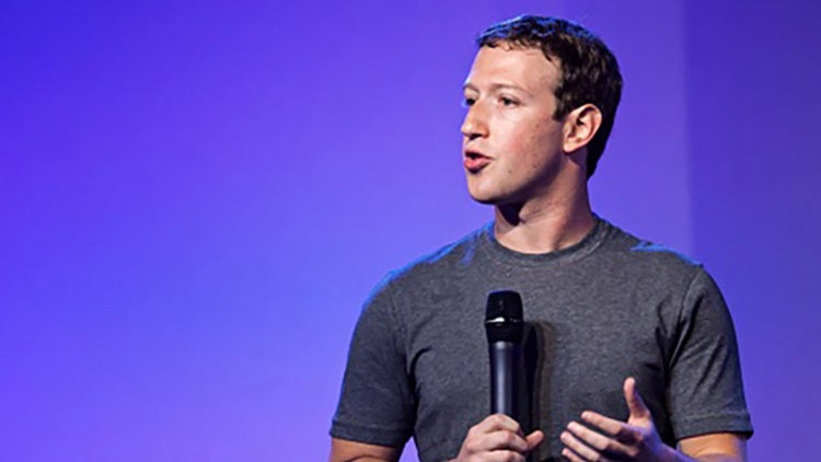 Playlist: la música favorita de Mark Zuckerberg