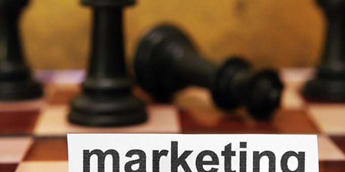 Marketing organizacional