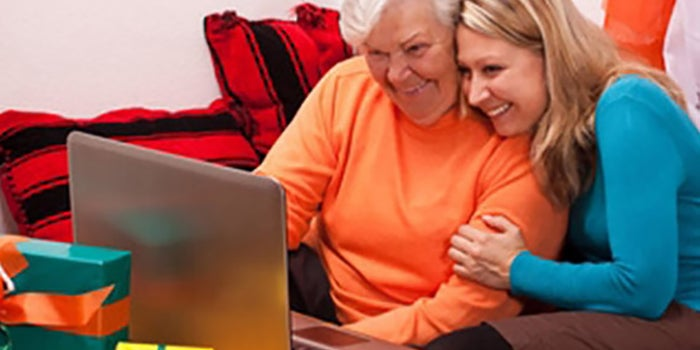 Marketing to Seniors: Online Versus Offline