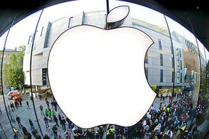 Apple Aims to Increase Its Silicon Valley Workforce By Nearly 50 Percent