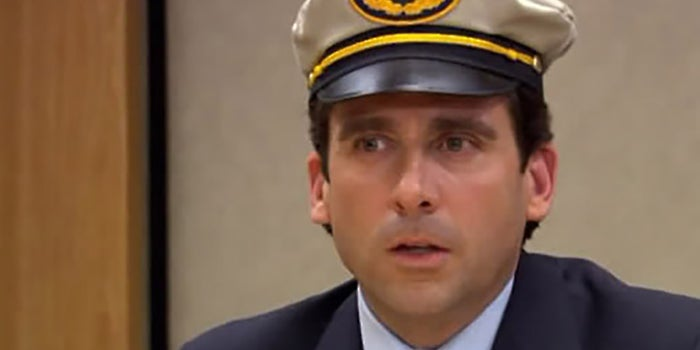 Memorable Management Blunders From 'The Office'