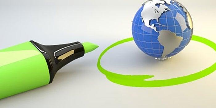 Servicio de Marketing ecológico