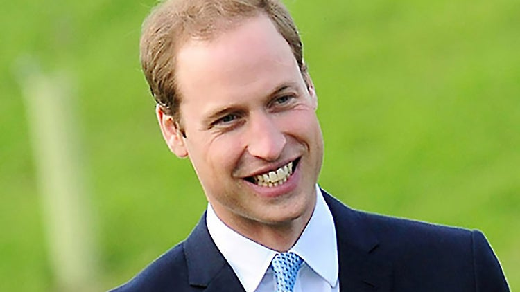 Modern Dad? Prince William to Take Two Weeks of Paternity Leave