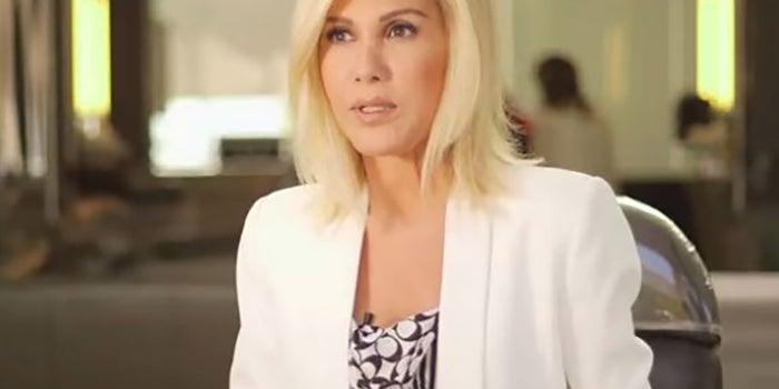 Videos: Mujeres que pisan fuerte