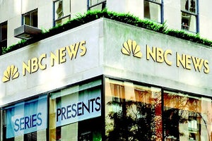 NBC News Snaps Up Tech Startup to Drive Citizen Journalism