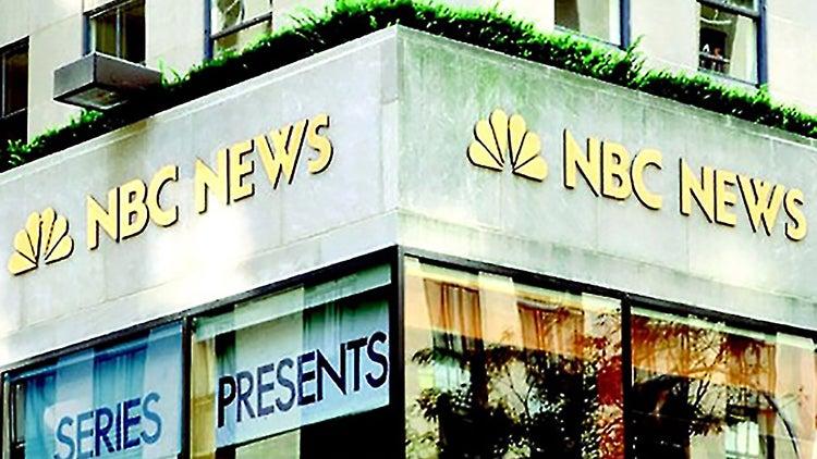 NBC News Snaps Up Tech Startup to Drive Citizen Journalism