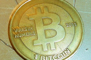 A Look at 'Bitcoin' Currency