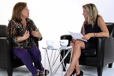 Nell Merlino on Growing Small Businesses
