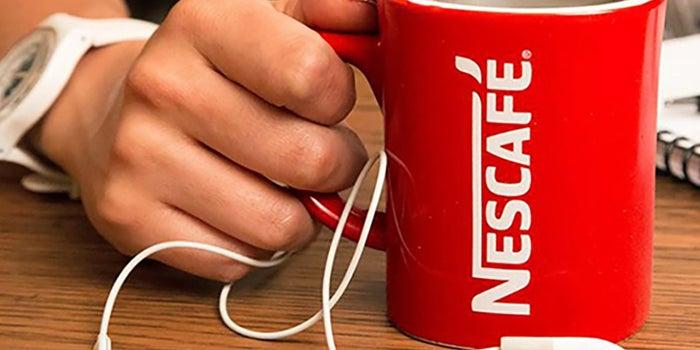7 lecciones de negocios de Nescafé