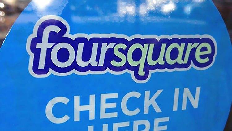 New Foursquare Feature Could Increase Check-Ins for Businesses