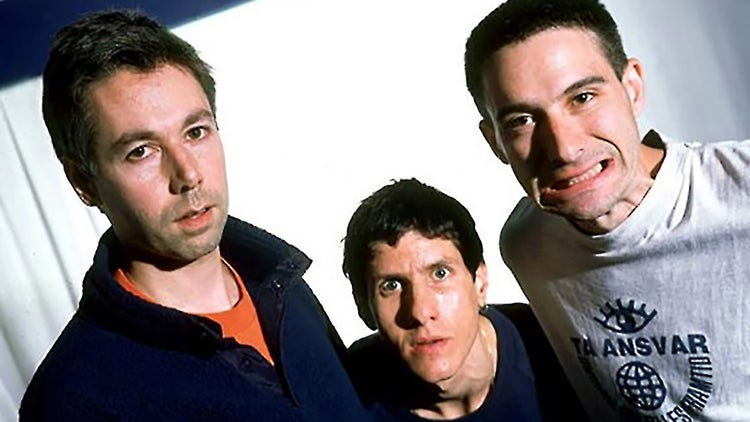 In New Lawsuit, Beastie Boys Say GoldieBlox Acted 'Despicably With Oppression, Fraud and Malice'