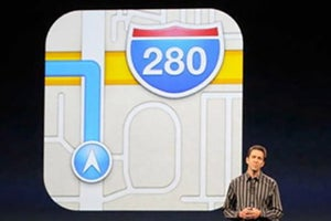 Hands-On With Apple's New Maps for iPhone and iPad