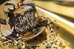 New Year's Resolution Tips for Busy People