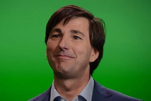 New Zynga Chief Leaves Hole at Microsoft Ahead of Xbox One Launch