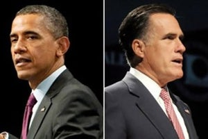 Going Global: Where Obama, Romney Stand on Trade