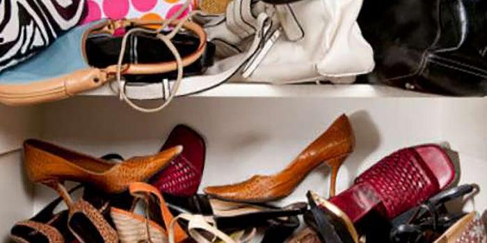 Organizador de closets