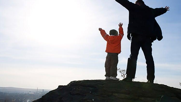 7 claves de padres con hijos exitosos