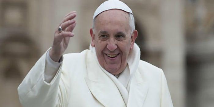 7 lecciones de liderazgo del Papa Francisco
