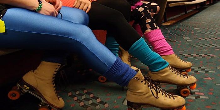 Renta de patines