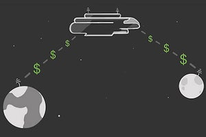 PayPal Goes Galactic, Moves to Cash In on Space Payments