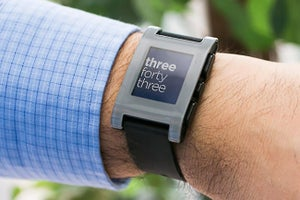 Pebble's $10 Million Crowdfunding Secret: Keep It Simple