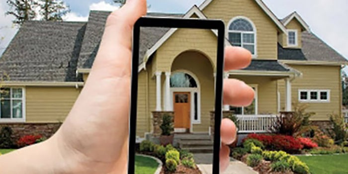 App Aims to Satisfy Real-Estate Lust