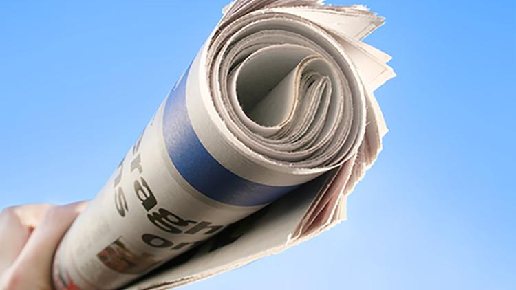 De repartidor de periódicos a millonario