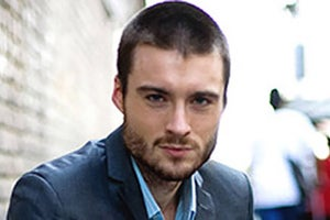 Mashable's Pete Cashmore on Persistence