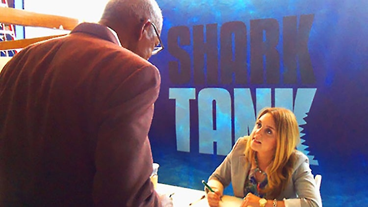 Behind the Scenes: What It's Really Like to Pitch for a Spot on 'Shark Tank'