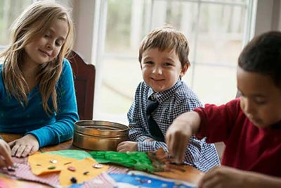 Playeras personalizadas para niños