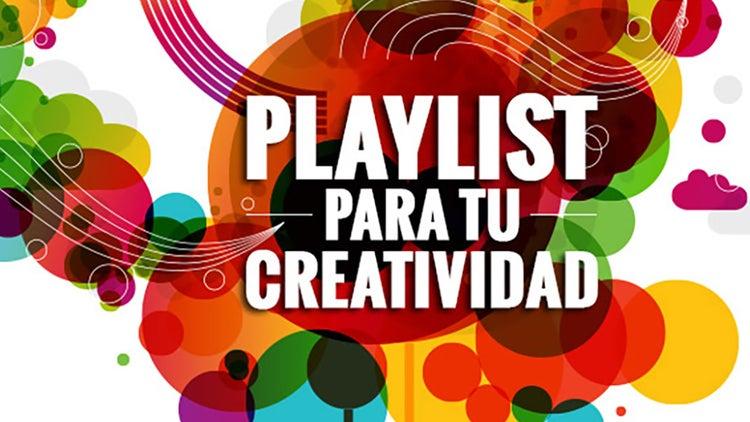 Canciones para explotar tu creatividad