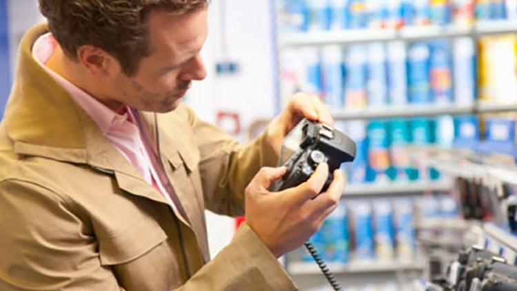 Tienda de productos tecnológicos